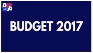 Australian Budget 2017